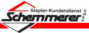 Staplerkundendienst Logo